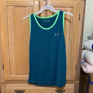 Under Armour Loose Tank